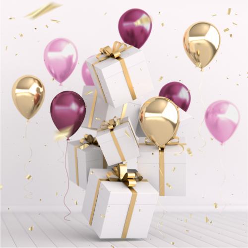 5. narozeniny TianDe