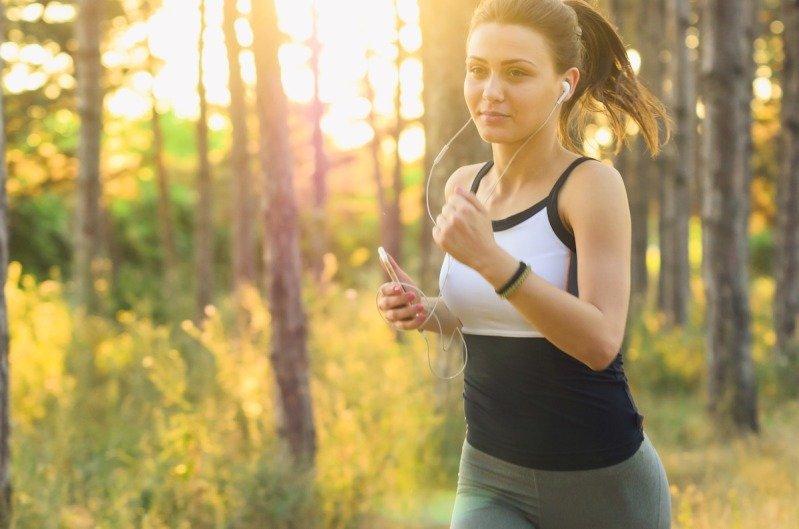 Sport s intimkami Nefritová svěžest - super tenké