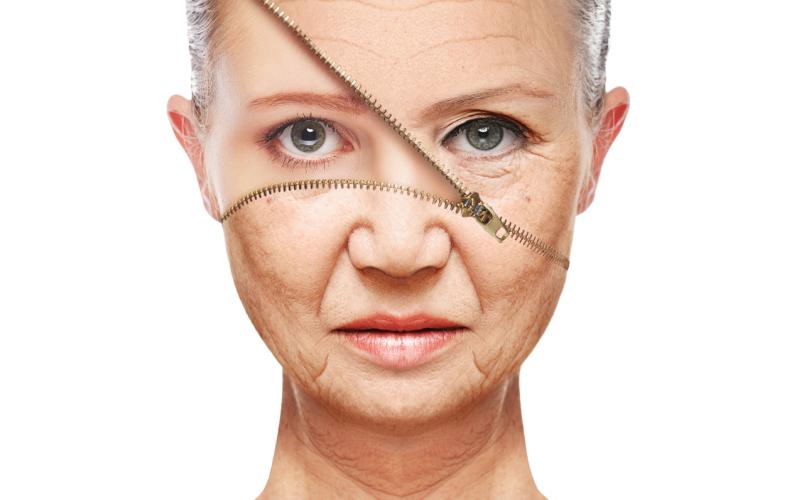 Stárnutí