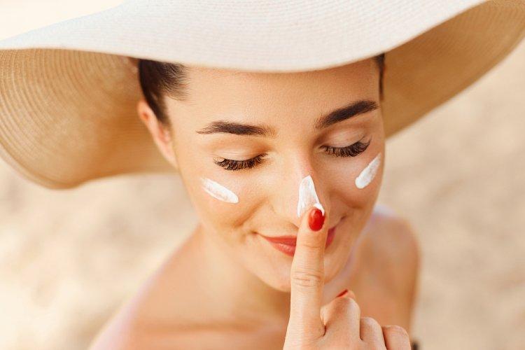 Letní pleťové krémy - jak pečovat o pleť