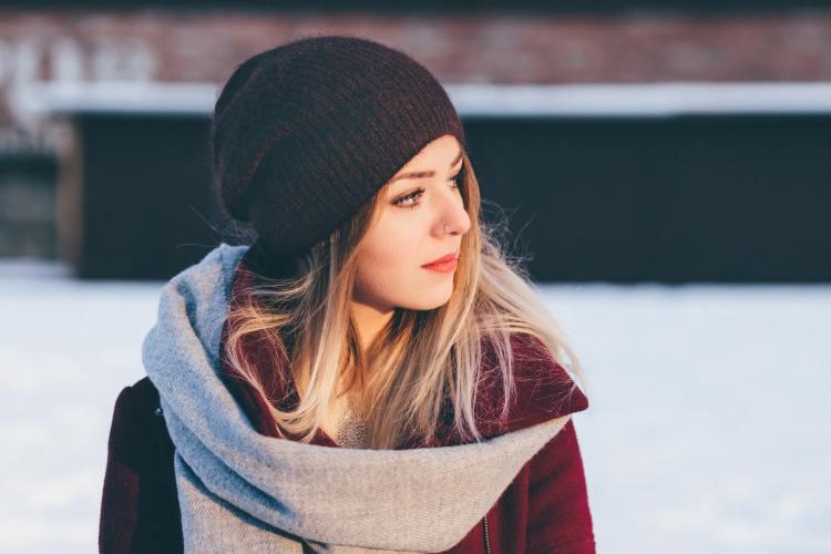Pleťový krém na zimu