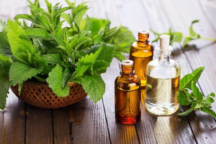 Eterické oleje - aromaterapie - Království TianDe