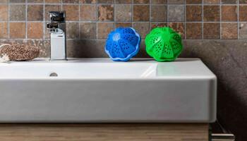 Turmalínové eko-koule na praní