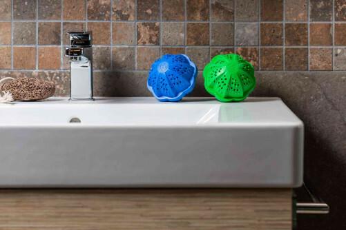 Turmalínové eko-koule znamenají šetrné praní