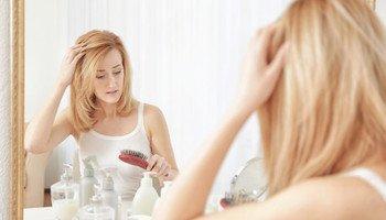 Přípravky na vypadávání vlasů