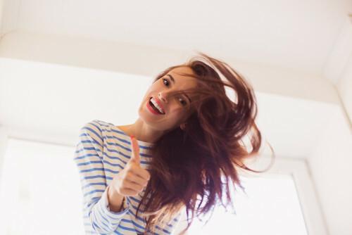 Šampon na mastné vlasy hodnotí recenze