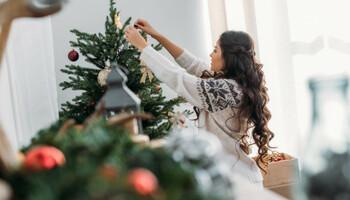 Jak na vánoční úklid