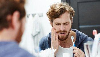 Co na odhalené zubní krčky