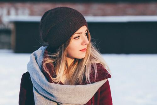 Pleťový krém na zimu je nezbytnost
