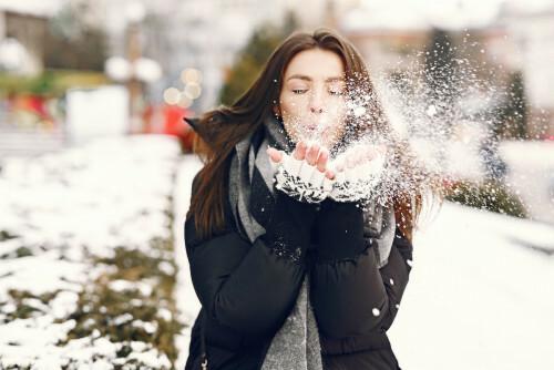 5 nejlepších pleťových krémů do mrazu