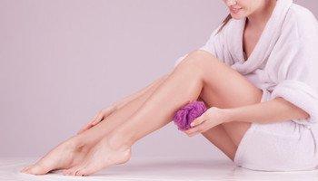Udělejte si lymfatickou masáž doma. Podívejte se, jak na to