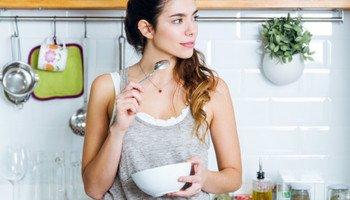 Dopřávejte si zdravé snídaně a svačinky s méně než 100 kcal