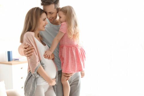 Plánujete přírůstek do rodiny? Posilněte své ženské zdraví s TianDe