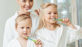 Chraňte zdraví svých zubů i celé ústní dutiny. Nejdůležitější je prevence