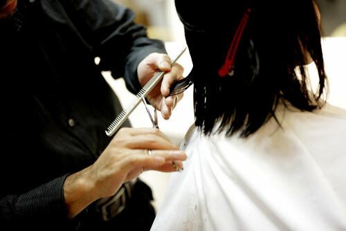 Pár tipů na účesy pro řídké vlasy