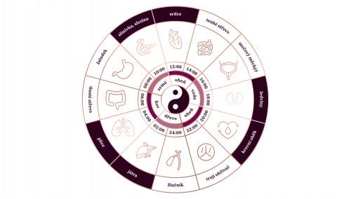 Poznejte princip čínského pentagramu