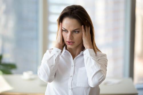Stres z pohledu TČM. Jak vybalancovat emoční napětí?