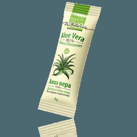 Gel Aloe vera - vzorek