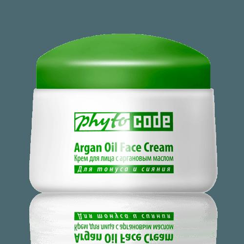 Phytocode krém  s arganovým olejem