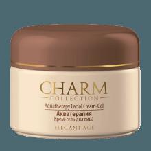Pleťový krém-gel Aquaterapie
