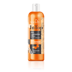 Kondicionér na vlasy Efekt bio-laminace