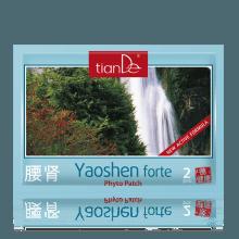 Kosmetická tělová fytonáplast Yaoshen Forte