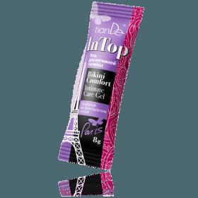 Gel pro intimní hygienu VZORE