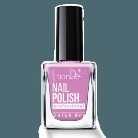 Lak na nehty - tón 17 Pastel violet