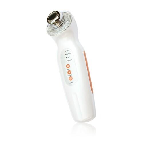 Přístroj s komplexními fotochromatickými a ultrazvukovými účinky