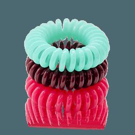 Sada gumiček na vlasy Super Hairbands 02