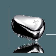 Stylingový hřeben - stříbrný