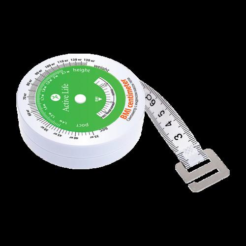 Metr s indexem tělesné hmotnosti