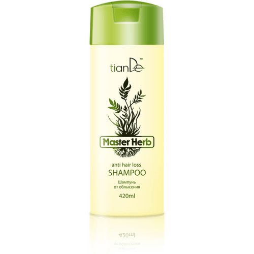 Šampon na padající vlasy