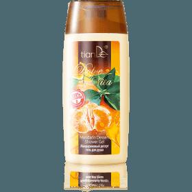 Sprchový gel Mandarinkový dezert