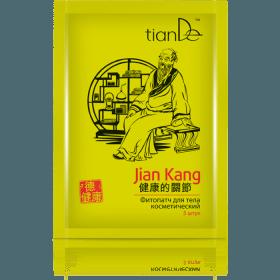 Jian Kang fytonáplast