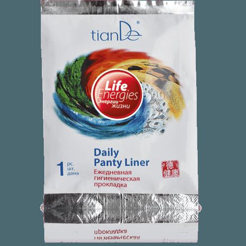 Denní vložka Energie života