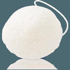 Přírodní houba Konjac pro čištění pleti