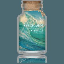 Obnovující krémová maska Mořský elixír
