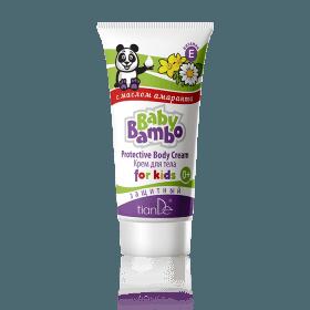 Ochranný tělový krém Baby Bambo pro děti