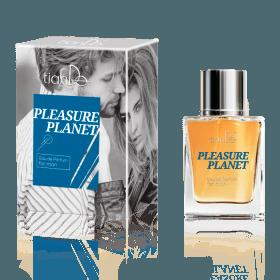 Parfémovaná voda pro muže Pleasure Planet