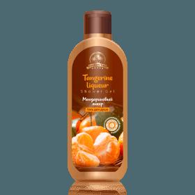 Sprchový gel Mandarinkový likér