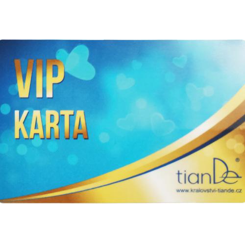 VIP karta 1