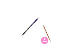 Oboustranná tužka na oči + Dárek Tužka na rty a oči - č. 14 Sun