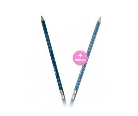 Tužka na rty a oči - č. 34 Slate + Dárek Tužka na rty a oči - č. 31 Azure