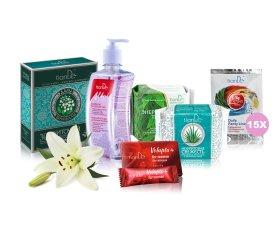 Balíček Zdraví pro ženy bez menstruace