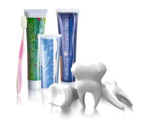 Balíček Zubní hygiena pro ženy