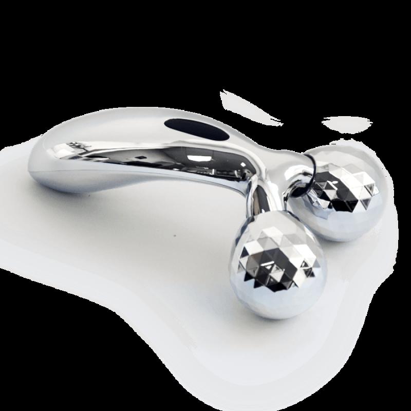 3D pomůcka pro lifting obličeje a těla