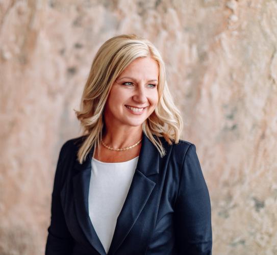 Renata Králová, marketingová manažerka Království TianDe, Měčín