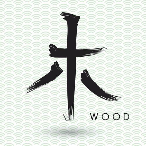 Království TianDe - element dřeva