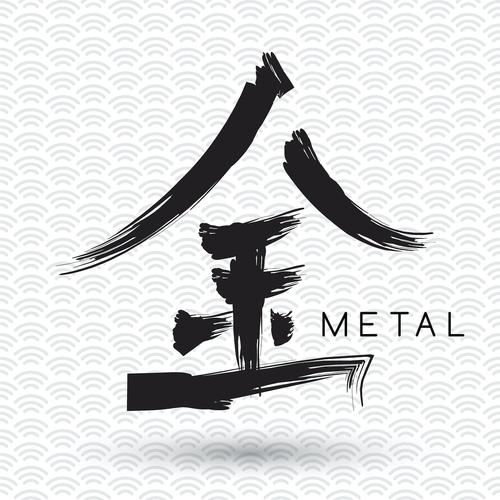 Království Tiande - TČM - element kovu